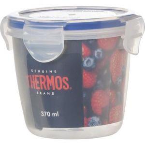 Thermos Boite hermétique plastique 370ml ronde - Airtight