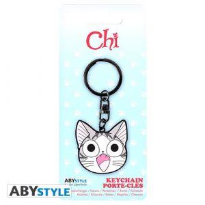 Abystyle Chi - Porte-cles Metal - Chi Joyeuse [Produit Derive]