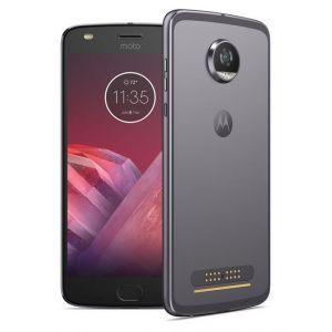 Motorola Moto Z2 Play  64 Go