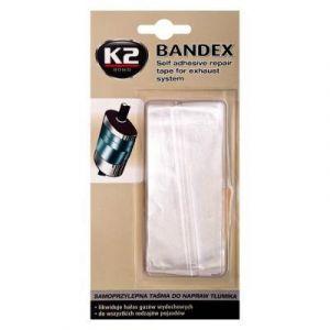 K2 Sports Kit de réparation, système d'échappement