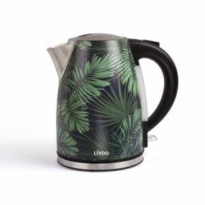 Livoo Dod171 Bouilloire sans fil 1.7l 2200w jungle