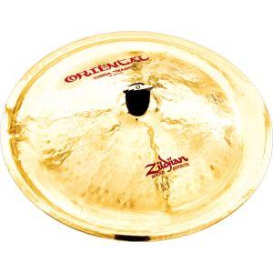 """Zildjian FX Oriental China Trash 18"""" - Cymbale Chinoise"""