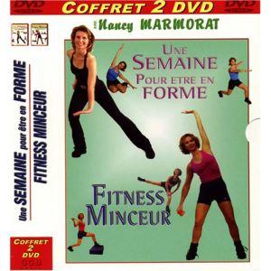 Coffret forme - Une semaine pour être en forme + Fitness Minceur