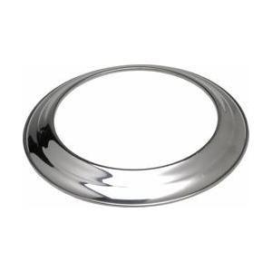 Ten 790139 - Rosace Aluminium diamètre 139