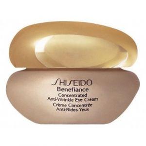 Shiseido Benefiance - Crème concentrée anti-rides yeux