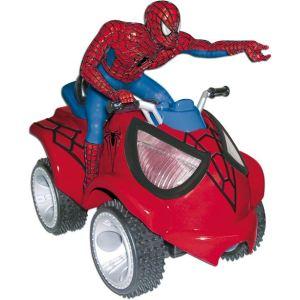 IMC Toys Quad Spider-Man radio-commandés