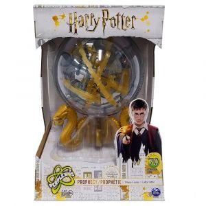 Asmodée Games Perplexus - Harry Potter