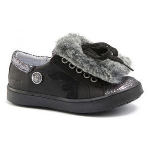 Catimini Chaussures enfant MARGOTTE Noir - Taille 28,29,30,31,32,33,34