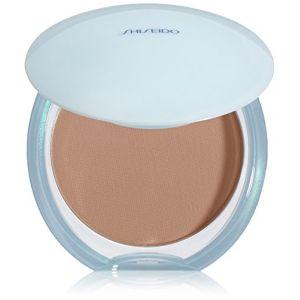 Shiseido Pureness 10 Light Ivory - Compact teinté matifiant sans corps gras <Fond de teint> SPF 15