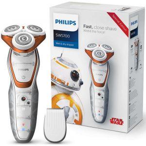 Philips SW5700/07 - Rasoir électrique étanche Star Wars