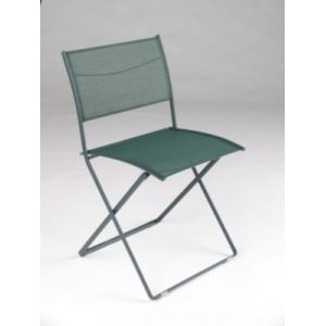 Fermob Plein Air - Chaise de jardin pliante