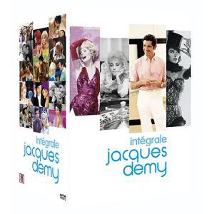 Coffret Jacques Demy - L'intégrale 12 DVD