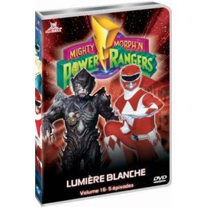Power Rangers : Mighty Morphin' - Volume 16