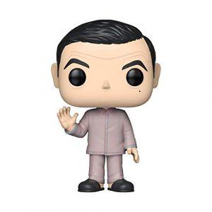 Funko Figurine Pop! Mr Bean en Pyjama