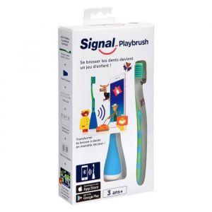 Signal Playbrush - Brosse à dents connectée enfant
