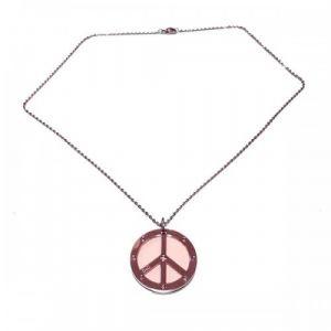 Dolce & Gabbana Collier uniexe D&G Jewels Peace Dj0738