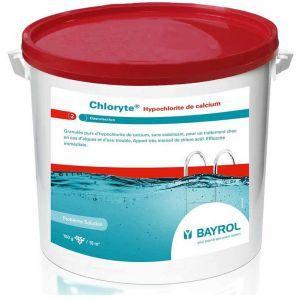 Bayrol Chloryte Chlore Choc 3 kg