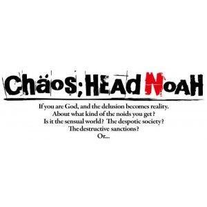 Chäos;Head Noah [PS3]