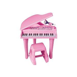 Bruin Preschool - Piano symphonique