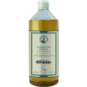 L'Artisan Savonnier Shampooing familial lavandin 1 L