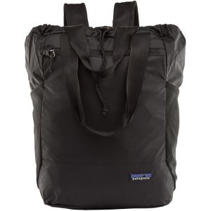 Patagonia Ultralight Black Hole Tote Pack 27L black
