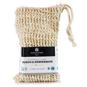 Bademeisterei Savon Visage & Corps Bio & Vegan Olive & Citron - 100 g