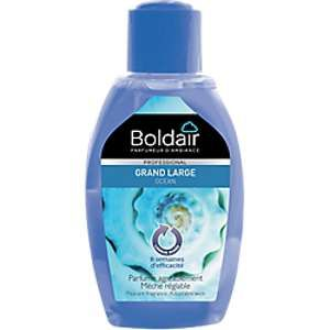 Boldair Mèche active désodorisante 375ml parfum marine