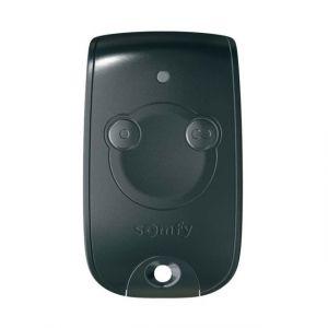 Somfy Télécommande 2 canaux pour motorisation et alarme