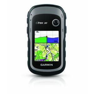 Garmin eTrex 30 - GPS randonnée