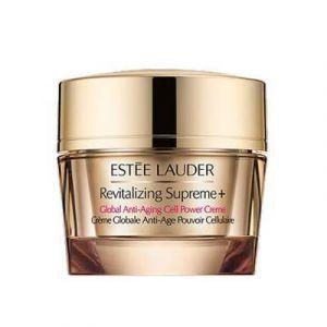 Estée Lauder Revitalizing Supreme + - Crème globale anti-âge pouvoir cellulaire - 50 ml