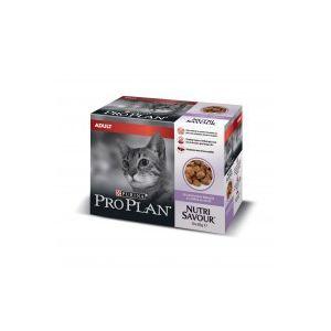 Purina Pro Plan Nutrisavour Adult en gelée