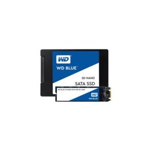 Western Digital WDS500G2B0B - SSD WD Blue 3D NAND 500 Go SATA III
