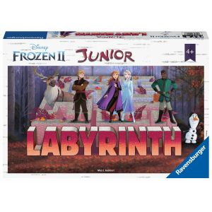 Ravensburger Labyrinthe Junior La Reine des Neiges 2