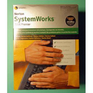 Norton Systemworks 2006 Premier [Windows]