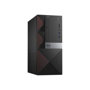 Dell Vostro 3650 (TJ34F) - Core i5-6400 2.7 GHz