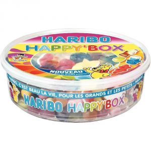 Haribo Happy'Box