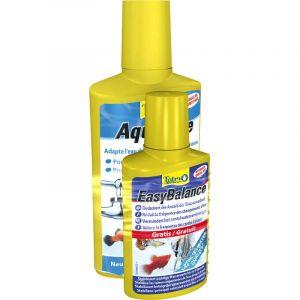 Tetra Aquasafe 250 ml + EasyBalance 100 ml
