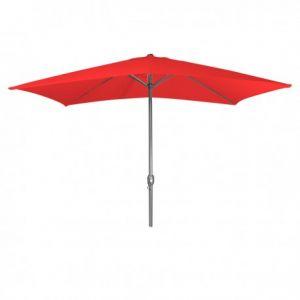 Parasol droit rectangulaire 2 x 3 m
