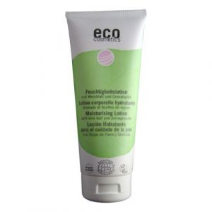 Eco Cosmetics Lotion Corporelle Hydratante Feuille de Vigne & Grenade - 200 ml