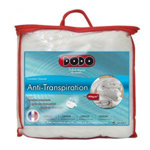Dodo Couette anti-transpiration Top Air (220 x 240 cm)