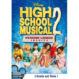Image de High School Musical 2
