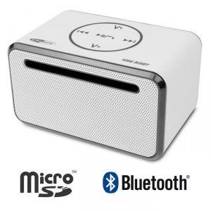 Caliber HSG313BT - Haut-parleur bluetooth portable