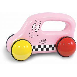 Vilac 5832 - Baby car Barbapapa