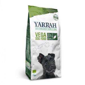 Yarrah Offre d'essai : 2 kg de croquettes à - 50 % - Bio Vega, baobab, huile de noix de coco