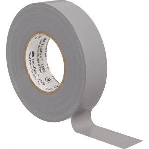 3M Ruban isolant TEMFLEX150015X25GR gris (L x l) 25 m x 15 mm 1 rouleau(x)