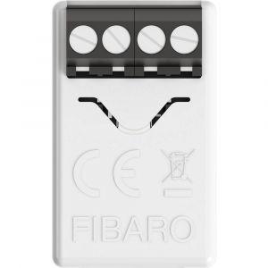 Fibaro Détecteur Universel Z-Wave+ Smart Implant FGBS-222