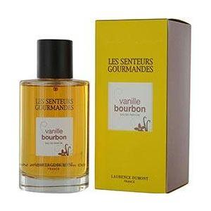 Laurence Dumont Les Senteurs Gourmandes : Vanille Bourbon - Eau de parfum pour femme