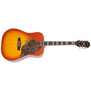 Epiphone Hummingbird Pro - Guitare électro-acoustique