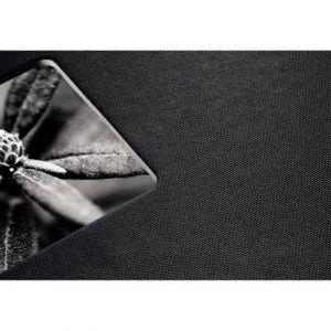 """Hama Album photo à spirales""""Fine Art"""", 24 x 17 cm, 50 pages noires, noir"""