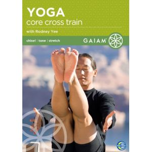 Gaiam : Yoga, Core Cross Train